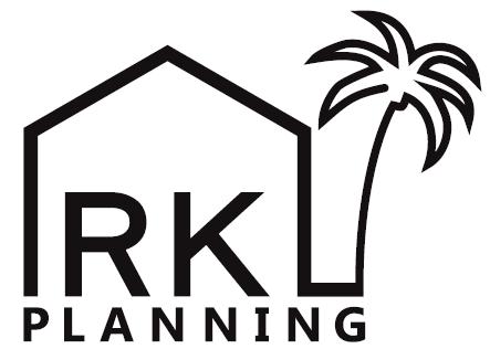 アールケイプラニング有限会社企業ロゴ